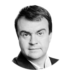 Alexander Minin - CEO
