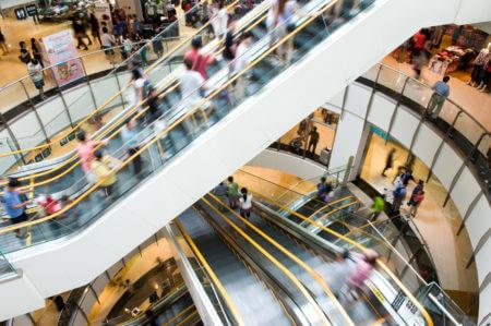 [новости] В ТЦ «Лето» внедрят систему распознавания лиц