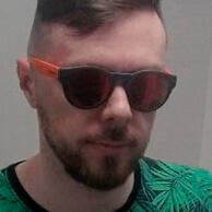 Reconhecimento de rosto em óculos de sol com o FindFace SDK
