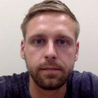 Reconhecimento de rosto com forte inclinação da cabeça com o FindFace SDK