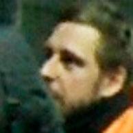 Reconhecimento de metade do rosto FindFace de câmeras de vigilância