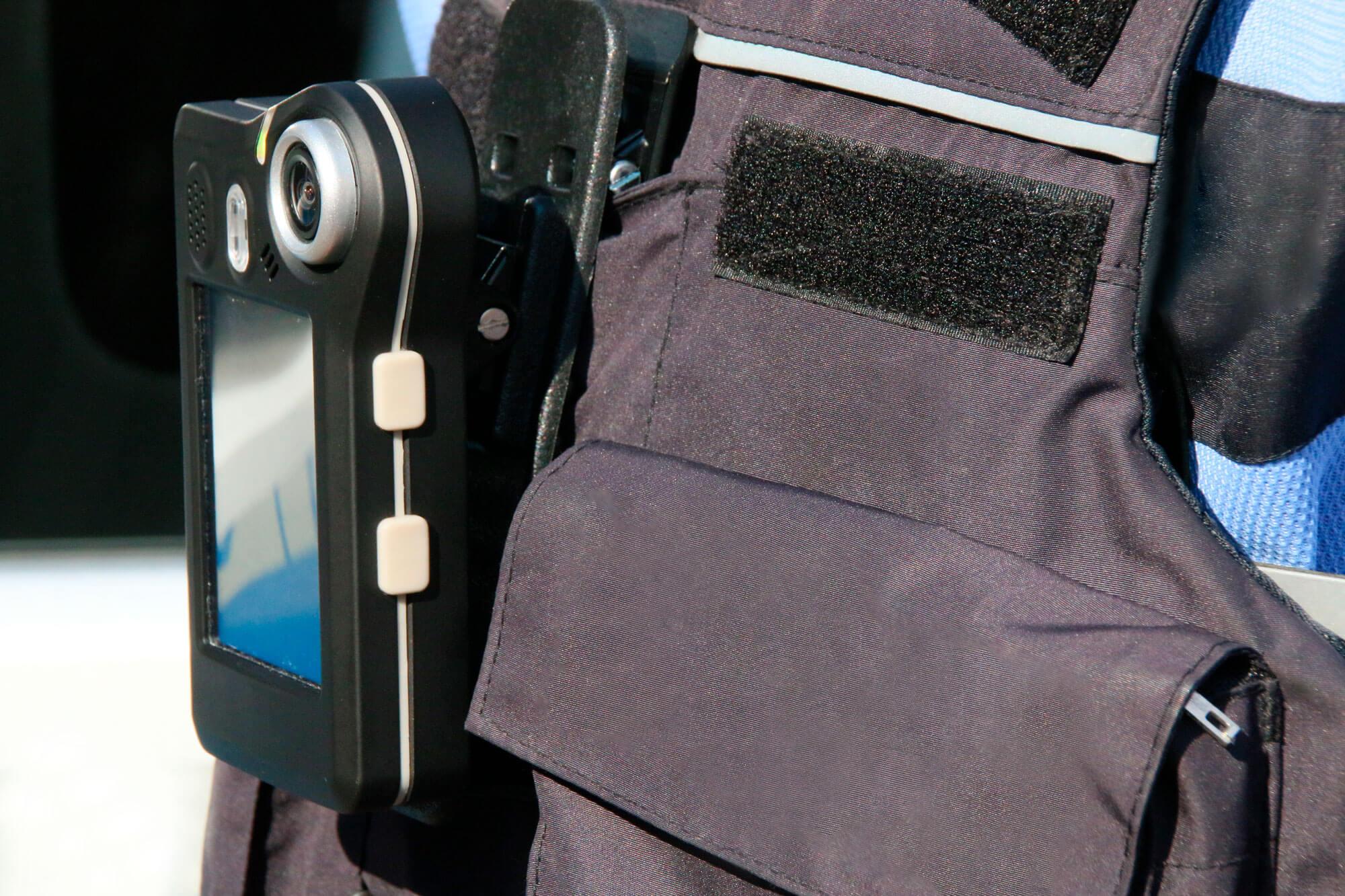 SDK de reconocimiento facial en dispositivos portátiles