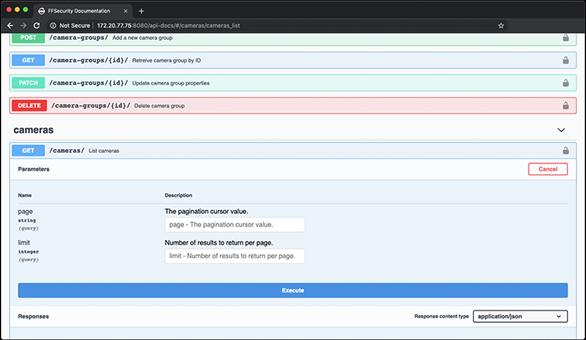 Легкая и быстрая интеграция модуля распознавания лиц FindFace Security API в любые сторонние сервисы