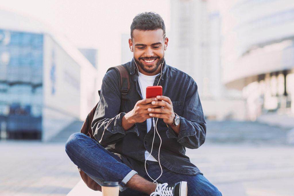التعرف على الوجه خدمات وتطبيقات صناعة المواعيد عبر الإنترنت